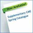 cme catalogue